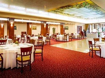 Hotel Opera Plaza Nunta Cluj