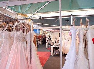 Fotografii targ nunta Salonul Mireselor 2012