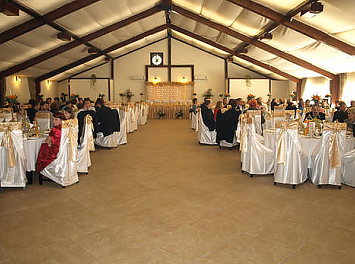 Impact Wedding Room Nunta Cluj