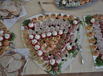 Rapid Catering Nunta Cluj