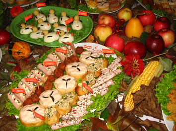 Expand Catering Nunta Cluj