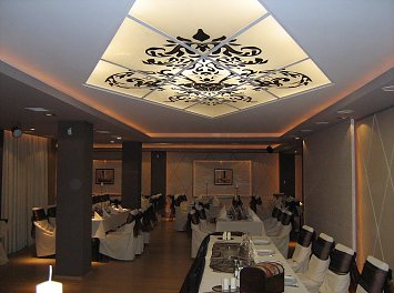 Restaurant Sophia Nunta Cluj