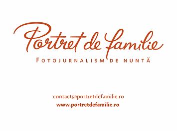 Portret de familie Nunta Cluj