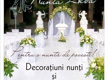 Nunta Alba Nunta Cluj