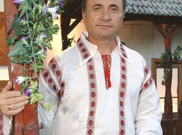 George Snae Nunta Cluj