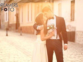 Dreamers Foto Nunta Cluj