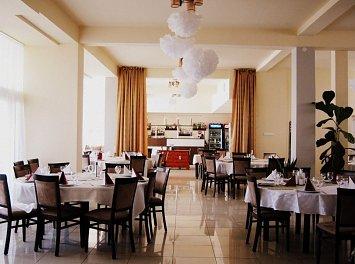 Restaurant Hermes Nunta Cluj