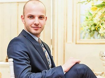 Maestru Ceremonii Alex Costin Nunta Cluj