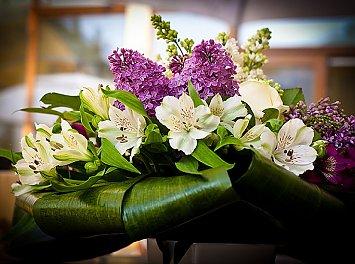 Filomena Brisc Flowers Nunta Cluj
