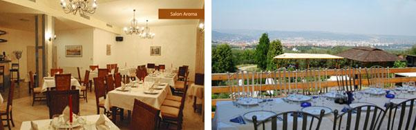 Top 10 restaurante nunta Cluj Aroma