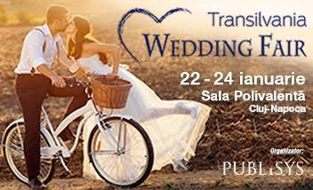 Transilvania Wedding Fair